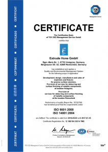 ISO-Certificate-Extrude-Hone-GmbH