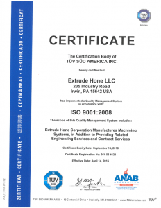 ISO-Extrude-Hone-LLC-ISO-9001-2008-Certificate