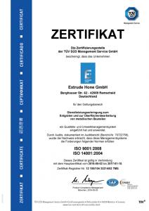 ISO-Zertifikat-Extrude-Hone-GmbH-Remscheid