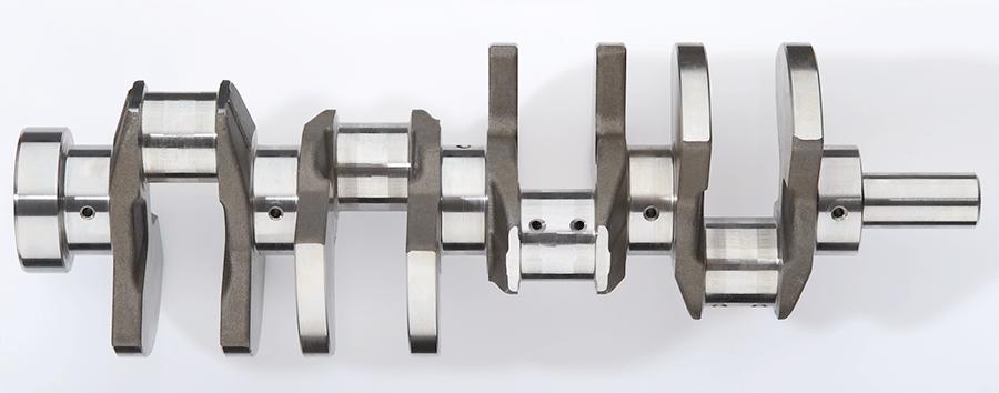 Powertrain-Crankshaft-Side