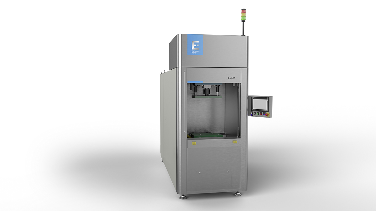 ECO+ Electrochemical Machining equipment by Extrude Hone