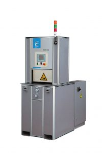 ECOFLOW Abrasive Flow Machining small system by Extrude Hone