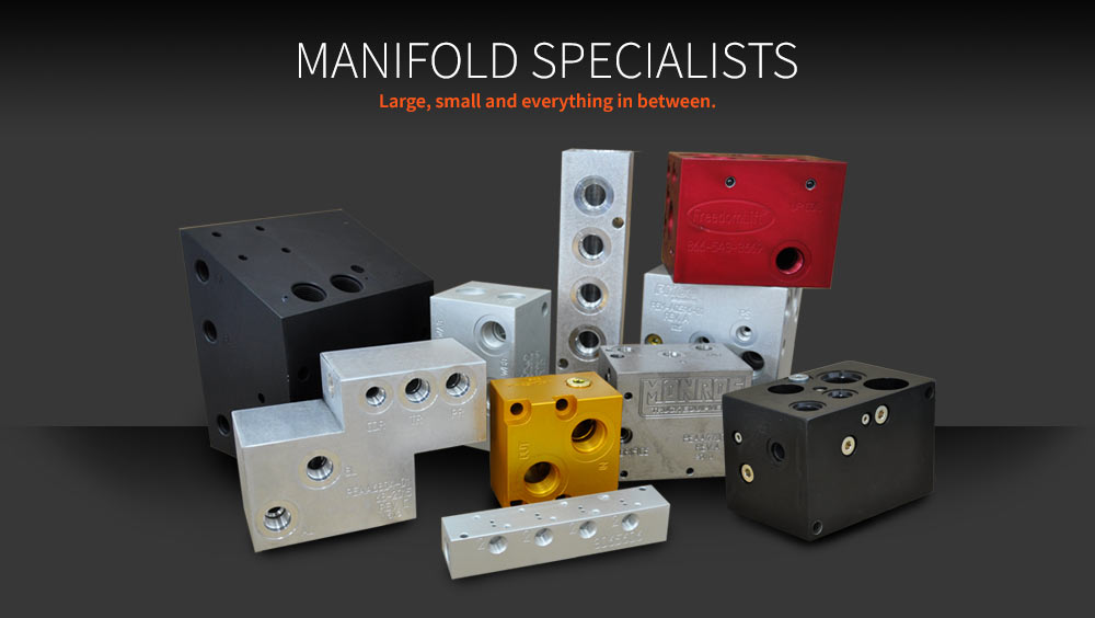 Manifold Specialist